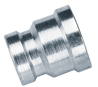 "DRAPER 3/8"" Female to 1/4"" BSP Female Parallel Reducing Union 