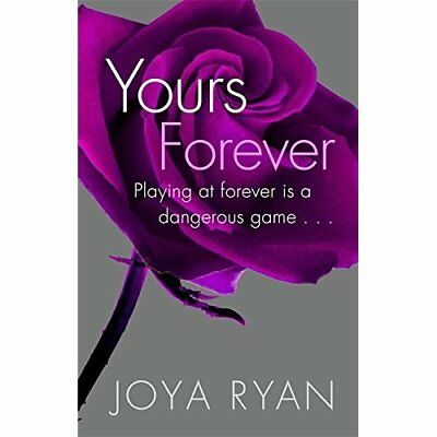 Yours Forever (Reign) - Paperback NEW Joya Ryan(Autho 2015-10-15