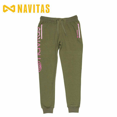 Navitas CORE Jogga GreenJogginghose