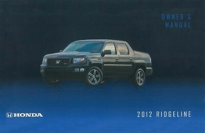 2011 Ford E-Series Truck Owners Manual User Guide Reference ...