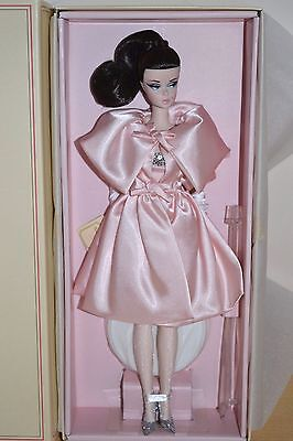 2015 Gold Label Silkstone BFMC Fan Club Exclusive BLUSH BEAUTY Barbie - NEW