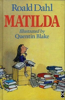 Matilda (New Windmills KS3) (Hardcover), Dahl, Roald, 9780435123987