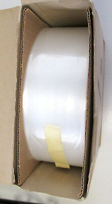 """120 220 Continuous Sleeve Roll Negatives Transparency Protector New Old Stock 3"""""""