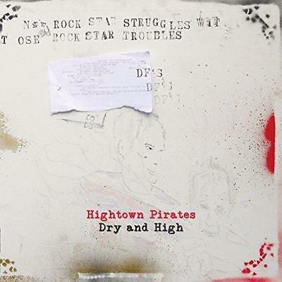 Dry and High, Hightown Pirates CD | 5018791220106 | New