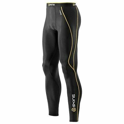 Skins A200 Compression Long Tights Bnwt