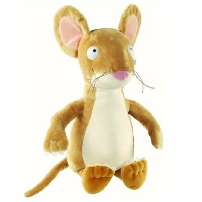 The Gruffalo - Mouse 7 Inch Plush Soft Toy *BRAND NEW*