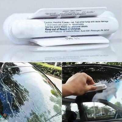 Universal Car Windshield Glass Water Rain Repellent Soft Absorbent Wash Cloth