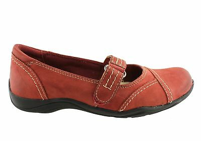 New Planet Shoes Sheena Womens Leather Comfort Casuals