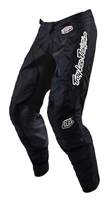 Troy Lee Designs GP Midnight MX/Offroad Pants Black