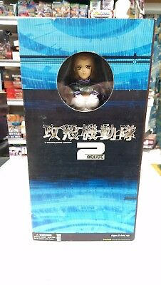 ManMachine Interface 2  Masamune Shirow / Kodansha 12 inch Action Figure