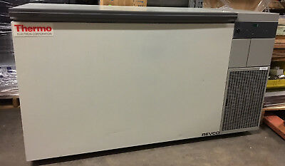 Revco / Thermo Electron Ult1450-3-A32 11450R3A1A00000A Chest Freezer