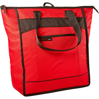 Fit & Fresh Rachael Ray ChillOut Insulated Thermal Tote Outdoor Cooler NEW