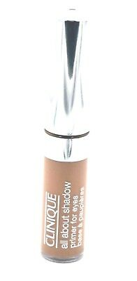 Clinique All About Shadow Primer for Eyes 02 Moderately Fair .15oz