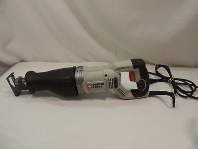 Porter Cable Variable Speed Corded Reciprocating Sawzall 7.5 Amps , # Pce360^^