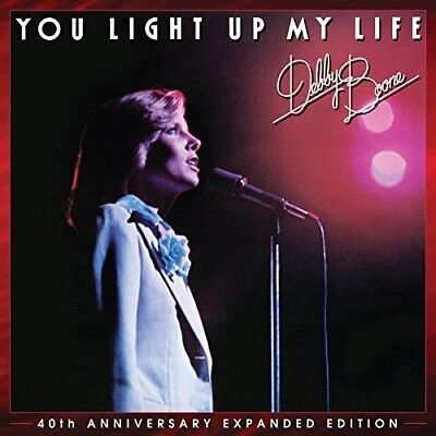 Debby Boone - You Light Up My Life 40th Anniversary Expanded Edition [New CD] An