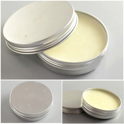 Leather Craft DIY Pure Mink Oil Cream Weight 100g for Leather Maintenance Latest
