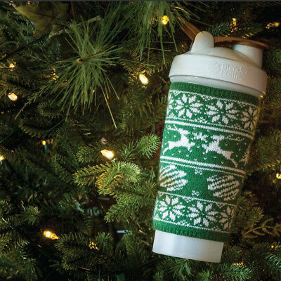 Blender Bottle Special Edition 28 oz. Shaker with Loop Top - Pine