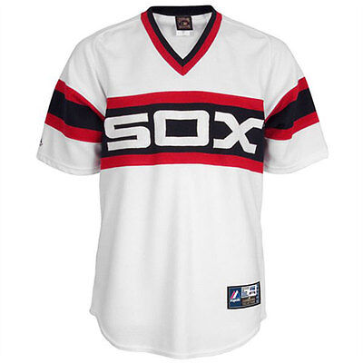 Chicago White Sox Officially Licenced Cooperstown MLB Jersey