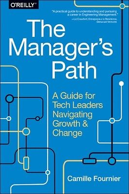 Managers Path The, Fournier, Camille, 9781491973899