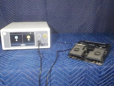 Smith and Nephew Dyonics Power II Control System with Foot Pedal