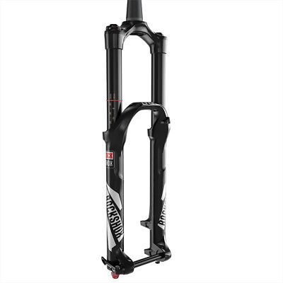 "2016 27.5"" Rock Shox Lyrik Rc Solo Air 180  Mm Federgabel Tapered *hammerpreis*"
