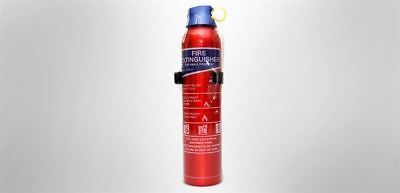 Genuine Kia Niro 2016> Fire Extinguisher - AC09207004