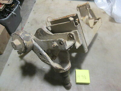 Used M23 Equilibrator Crade, for Ma Duce M2hb, Jeep, MB M66 Ring Mount HMMWV