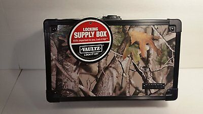 Realtree Vaultz lock up box