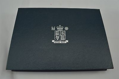 1994 United Kingdom Proof Coin Collection, Royal Mint *X31