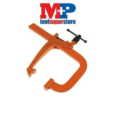 Carver T2859 T285-225 Medium-Duty Long Reach Rack Clamp 22.5cm