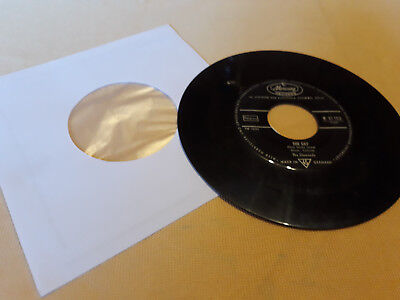 """Single 7"""" THE DIAMONDS, From the Bottom of my Heart - She Say R 21 152"""