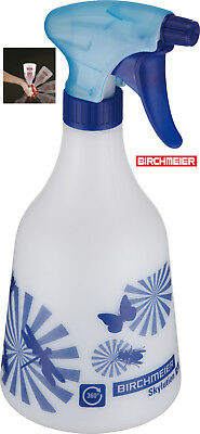 "Birchmeier Handsprüher 360° 500ml  ""Solution Collection"" Skylution blau"