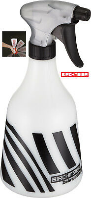 "Birchmeier Handsprüher 360° 500ml  ""Solution Collection"" Zebralution schwarz"