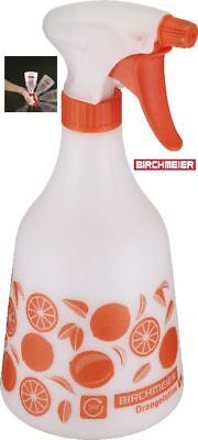 "Birchmeier Handsprüher 360° 500ml  ""Solution Collection"" Orangelution orange"