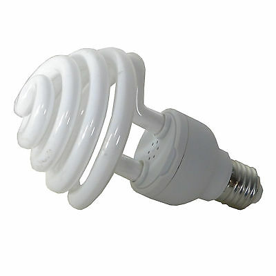 Fotolampe Energiesparlampe SYD 30 E27 175W Tageslicht Lampe Studioleuchte