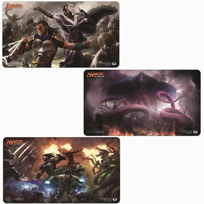 Eldritch Moon Magic MtG Playmat - verschiedene Motive - Magic Karten Spielmatte