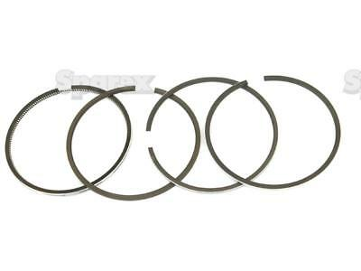 2000 2310 2600 2610 2910 3000 333 3600 3610 3930 4600 Ford Tractor Piston Rings