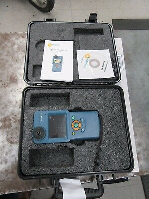 Solmetric Suneye 210 GPS Shade Analysis With Case