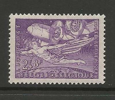 Belgium Belgique - 1946 Air Mail (Used)