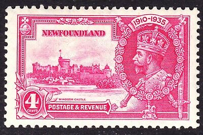 Newfoundland Scott 226  F to VF mint OG VLH.