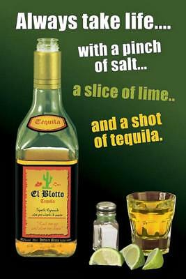 Tequila - Maxi Poster 61cm x 91.5cm new and sealed