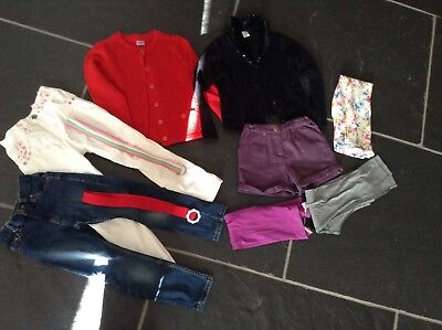 Girls bundle, 10 items, age 5-6 , vgc