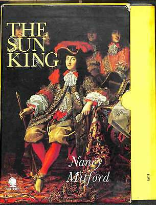 Madame Pompadour and the Sun King, , Good Condition Book, ISBN