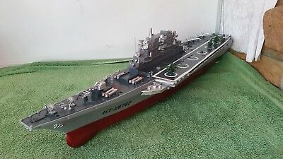 HT Hengtai HT-2878F 1:115 Scale Warship Challenger Electric Big RC Boat RC
