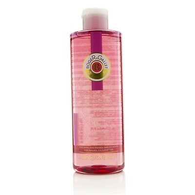 Roger & Gallet Gingembre Rouge Energising & Hydrating Shower Gel 400ml Womens