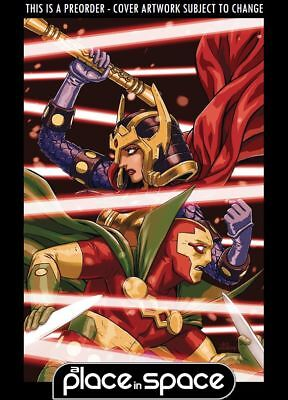 (Wk02) Mister Miracle, Vol. 4 #6A - Preorder 10Th Jan