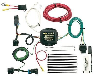 hopkins 40145 plug in simple vehicle wiring kit hopkins towing solution rh barncats org