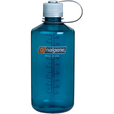 Nalgene Tritan Narrow Mouth 32 oz. Water Bottle - Trout Green