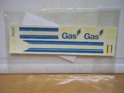 British Gas Decals waterslide  ( BG )