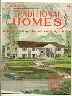 c1960 architecture HOME PLAN BOOKLET GARLINGHOUSE Co TOPEKA KANSAS HOME PLANNING